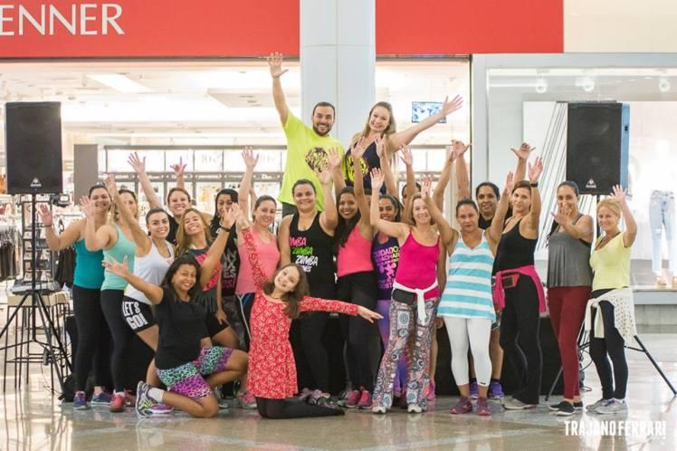 Aula de Dança (1)