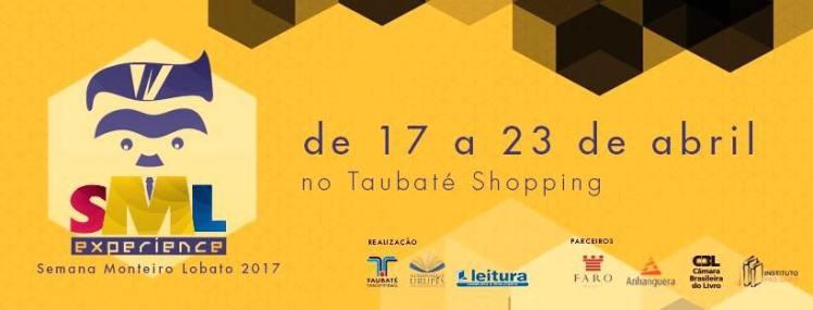 Taubaté Shopping_Semana Monteiro Lobato programação (2)